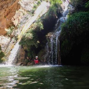 Barranco Otonel