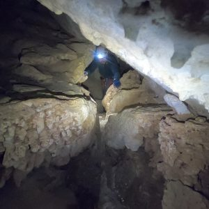 Cueva Fosca