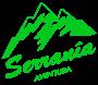 Logotipo - Serranía Aventura