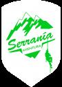 Logotipo - Serranía Aventura_blanco